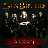 Bleed by Sinbreed