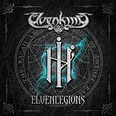 Play & Download Elvenlegions by Elvenking | Napster