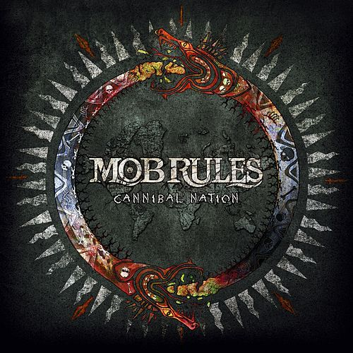 Play & Download Cannibal Nation by Mob Rules | Napster