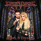 Play & Download Evil & Divine by Eden's Curse | Napster