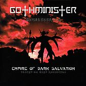 Play & Download Empire of Dark Salvation by Gothminister | Napster