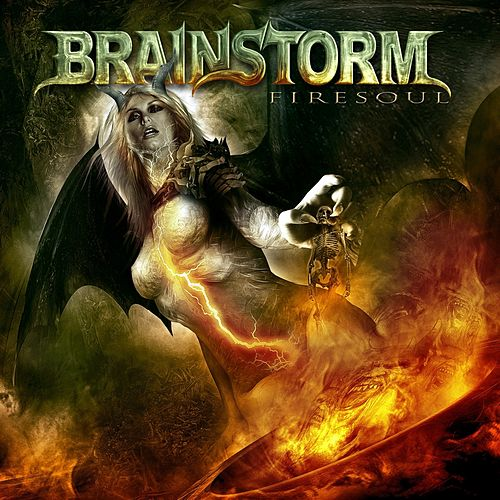 Play & Download Firesoul by Brainstorm (Metal) | Napster