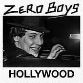 Play & Download Hollywood by Zero Boys | Napster