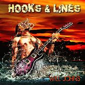 Play & Download Hooks and Lines by Will Johns | Napster