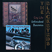 Play & Download City Life/Unfinished Business by The Blackbyrds | Napster