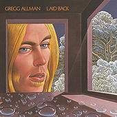 Play & Download Laid Back by Gregg Allman | Napster