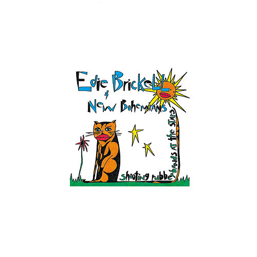 Shooting Rubber Bands At The Stars by Edie Brickell