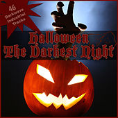 Play & Download Halloween - The Darkest Night (50 Darkwave Industrial Tracks) by Various Artists | Napster