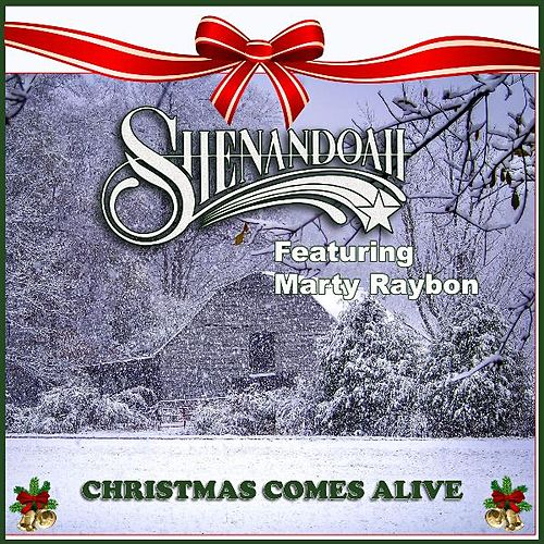 Play & Download Christmas Comes Alive by Shenandoah | Napster