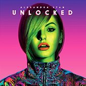 Unlocked (International Edition) by Alexandra Stan