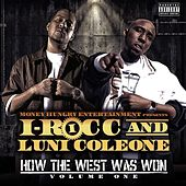 How The West Was Won, Vol. 1 Compilation by Various Artists
