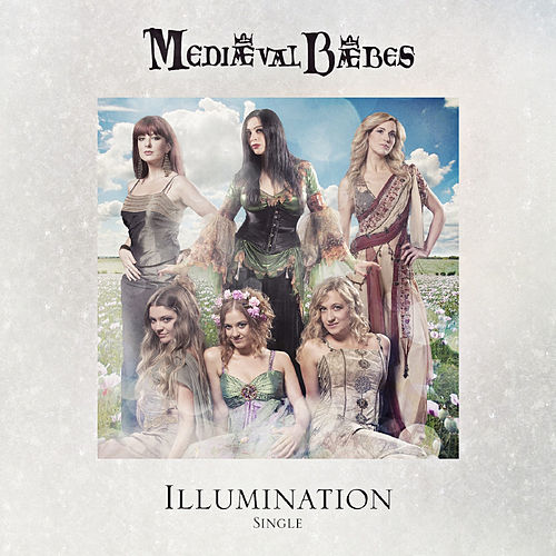 Play & Download Illumination by Mediaeval Baebes | Napster