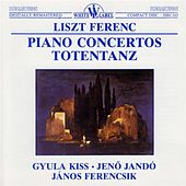 Liszt: Piano Concertos - Totentanz by Various Artists