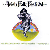 Play & Download The 2nd Irish Folk Festival by Various Artists | Napster