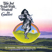 Play & Download The 3rd Irish Folk Festival by Various Artists | Napster