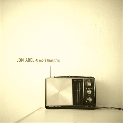More Than This by Jon Abel