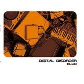 Digital Disorder by Blvd