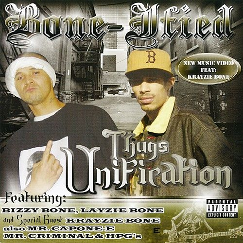 Play & Download Thug Unification by Various Artists | Napster