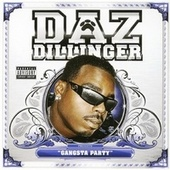 Play & Download Gangsta Party by Daz Dillinger | Napster