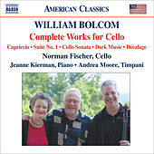 Play & Download William Bolcom: Complete Cello Music by Norman Fischer | Napster