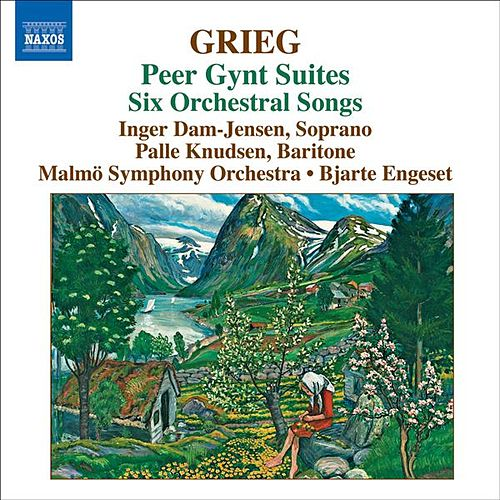 Play & Download Greig songs (Peer Gynt Suites & Various Songs) by Various Artists | Napster