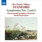 STANFORD: Symphony No. 2, 4, 5 & 7 (CD 2) by Bournemouth Symphony Orchestra
