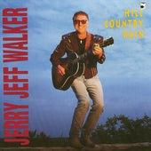 Hill Country Rain by Jerry Jeff Walker