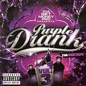 Play & Download Purple Drank, Vol. 3 by LIL C | Napster