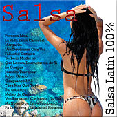 Play & Download Salsa by Salsa Latin 100% | Napster