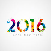 Play & Download Happy New Year 2015: The Most Famous Song and Dance by Various Artists | Napster