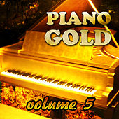 Piano Gold, Vol. 5 von Various Artists