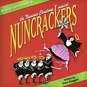 Nuncrackers: Nunsense Christmas Musical by Various Artists