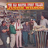 The Old Master Story Teller by Justin Wilson