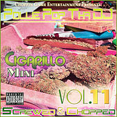Cigarillo Mini, Vol. 11 by Pollie Pop