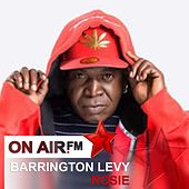Play & Download Rosie by Barrington Levy | Napster