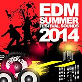 EDM Summer Festival Sounds 2014 by Various Artists