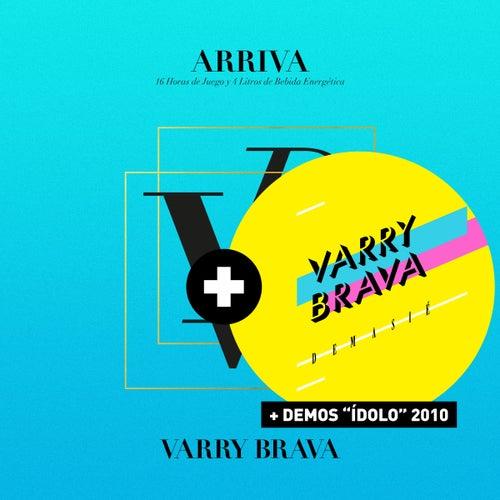 Arriva + Demasié (Edición Especial) de Varry Brava