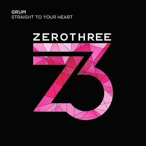 Straight To Your Heart by Grum