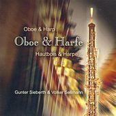 Play & Download Oboe & Harp by Gunter Sieberth | Napster