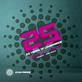 25 Years Of Loveparade - Keeping Up The Spirit by Various Artists