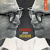 Play & Download Brubeck Plays Brubeck by Dave Brubeck | Napster