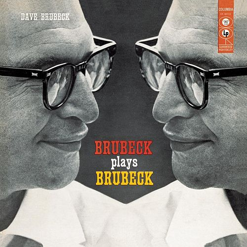 Brubeck Plays Brubeck by Dave Brubeck