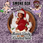 Play & Download Sweet Baby Kushed God by Smoke Dza | Napster