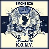 Play & Download K.O.N.Y. by Smoke Dza | Napster