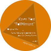 Fullfillment by Kevin Yost