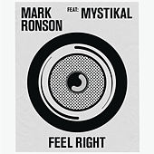 Play & Download Feel Right by Mark Ronson | Napster