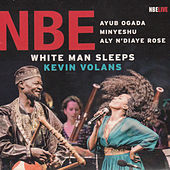 White Man Sleeps by Nederlands Blazers Ensemble (2)