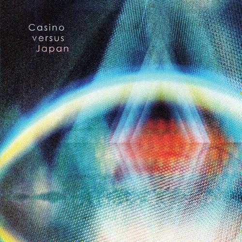 Night On Tape by Casino Versus Japan