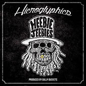 Play & Download Heebie-Jeebies by Hieroglyphics | Napster