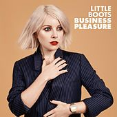 Play & Download Business Pleasure (EP) by Little Boots | Napster